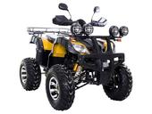 Квадроцикл Avantis Hunter 200 Premium (бензиновый 200 куб. см.) - Фото 10