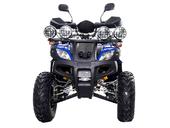 Квадроцикл Avantis Hunter 200 Premium (бензиновый 200 куб. см.) - Фото 17