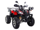 Квадроцикл Avantis Hunter 200 Premium (бензиновый 200 куб. см.) - Фото 18