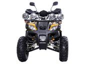 Квадроцикл Avantis Hunter 200 Premium (бензиновый 200 куб. см.) - Фото 1