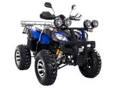 Квадроцикл Avantis Hunter 200 Premium (бензиновый 200 куб. см.) - Фото 2