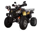 Квадроцикл Avantis Hunter 200 Premium (бензиновый 200 куб. см.) - Фото 8