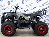 Квадроцикл Avantis Hunter 200 (бензиновый 200 куб. см.) - Фото 1
