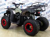 Квадроцикл Avantis Hunter 200 (бензиновый 200 куб. см.) - Фото 2