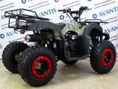 Квадроцикл Avantis Hunter 200 (бензиновый 200 куб. см.) - Фото 4