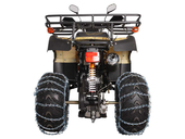 Бензиновый квадроцикл Avantis Hunter 2017 Lux (250 кубов) - Фото 12