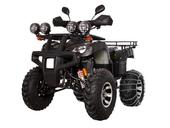Квадроцикл Avantis Hunter 250 Premium (бензиновый 250 куб. см.) - Фото 0