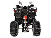 Квадроцикл Avantis Hunter 250 Premium (бензиновый 250 куб. см.) - Фото 12