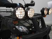 Квадроцикл Avantis Hunter 250 Premium (бензиновый 250 куб. см.) - Фото 15
