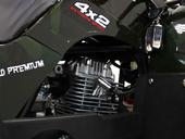 Квадроцикл Avantis Hunter 250 Premium (бензиновый 250 куб. см.) - Фото 17