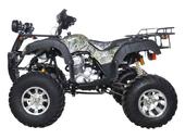 Квадроцикл Avantis Hunter 250 Premium (бензиновый 250 куб. см.) - Фото 7