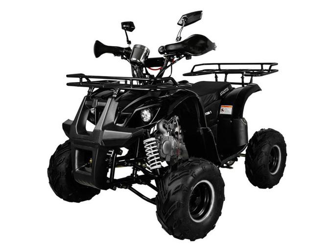 Подростковый квадроцикл Avantis Hunter 7+ (бензиновый 125 куб. см.)