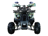 Подростковый квадроцикл Avantis Hunter 7+ (бензиновый 125 куб. см.) - Фото 1