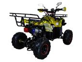 Подростковый квадроцикл Avantis Hunter 7+ (бензиновый 125 куб. см.) - Фото 28