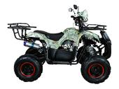 Подростковый квадроцикл Avantis Hunter 7+ (бензиновый 125 куб. см.) - Фото 35