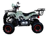 Подростковый квадроцикл Avantis Hunter 7+ (бензиновый 125 куб. см.) - Фото 39