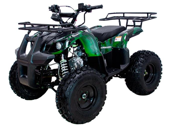 Квадроцикл Avantis Hunter 8 2019 (бензиновый 125 куб. см.)