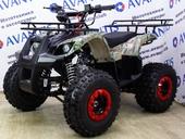 Квадроцикл Avantis Hunter 8 2019 (бензиновый 125 куб. см.) - Фото 1