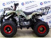 Квадроцикл Avantis Hunter 8 2019 (бензиновый 125 куб. см.) - Фото 2