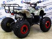 Квадроцикл Avantis Hunter 8 2019 (бензиновый 125 куб. см.) - Фото 4