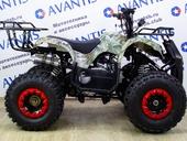 Квадроцикл Avantis Hunter 8 2019 (бензиновый 125 куб. см.) - Фото 5