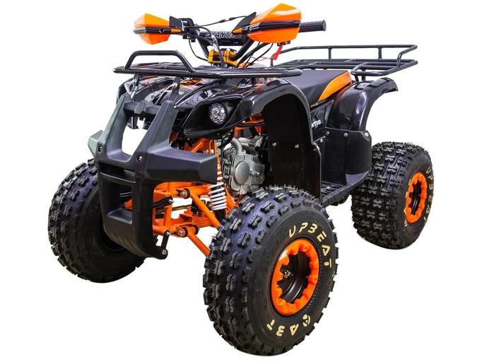 Квадроцикл Avantis Hunter 8 2020 (бензиновый 125 куб. см.)
