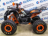 Квадроцикл Avantis Hunter 8 2020 (бензиновый 125 куб. см.) - Фото 1