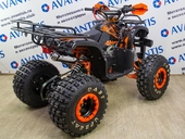 Квадроцикл Avantis Hunter 8 2020 (бензиновый 125 куб. см.) - Фото 4
