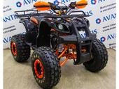 Квадроцикл Avantis Hunter 8 2020 (бензиновый 125 куб. см.) - Фото 6
