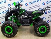 Квадроцикл Avantis Hunter 8 2020 (бензиновый 125 куб. см.) - Фото 11