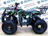 Квадроцикл Avantis Hunter 8 Lite 2018 (бензиновый 50 куб. см.) - Фото 1