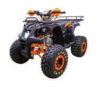 Avantis Hunter 8 LUX 2020 (125 кубов)