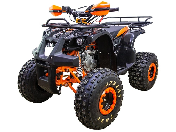 Квадроцикл Avantis Hunter 8 LUX 2020 (бензиновый 125 куб. см.)