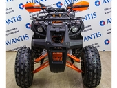 Квадроцикл Avantis Hunter 8 LUX 2020 (бензиновый 125 куб. см.) - Фото 1