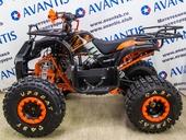 Квадроцикл Avantis Hunter 8 LUX 2020 (бензиновый 125 куб. см.) - Фото 2