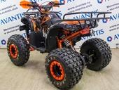 Квадроцикл Avantis Hunter 8 LUX 2020 (бензиновый 125 куб. см.) - Фото 3