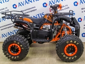 Квадроцикл Avantis Hunter 8 LUX 2020 (бензиновый 125 куб. см.) - Фото 5