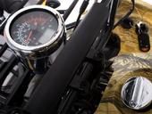 Подростковый квадроцикл Avantis Hunter 8 Lux (бензиновый 125 куб. см.) - Фото 14