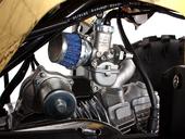 Подростковый квадроцикл Avantis Hunter 8 Lux (бензиновый 125 куб. см.) - Фото 16
