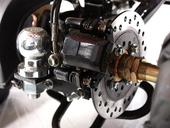 Подростковый квадроцикл Avantis Hunter 8 Lux (бензиновый 125 куб. см.) - Фото 17