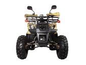 Подростковый квадроцикл Avantis Hunter 8 Lux (бензиновый 125 куб. см.) - Фото 1