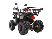 Подростковый квадроцикл Avantis Hunter 8 Lux (бензиновый 125 куб. см.) - Фото 6