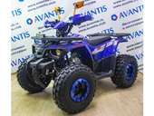 Квадроцикл Avantis Hunter 8 New Lux (бензиновый 125 куб. см.) - Фото 8