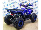 Квадроцикл Avantis Hunter 8 New Lux (бензиновый 125 куб. см.) - Фото 10