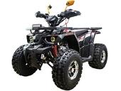 Квадроцикл Avantis Hunter 8 New Premium (бензиновый 125 куб. см.) - Фото 0
