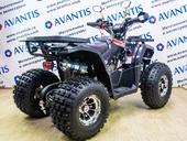 Квадроцикл Avantis Hunter 8 New Premium (бензиновый 125 куб. см.) - Фото 4