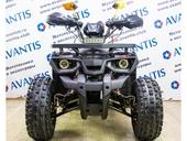 Квадроцикл Avantis Hunter 8 New Premium (бензиновый 125 куб. см.) - Фото 6