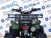 Квадроцикл Avantis Hunter 8+ 2019 (бензиновый 125 куб. см.) - Фото 1