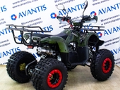 Квадроцикл Avantis Hunter 8+ 2019 (бензиновый 125 куб. см.) - Фото 2