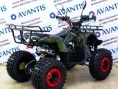Квадроцикл Avantis Hunter 8+ 2019 (бензиновый 125 куб. см.) - Фото 2